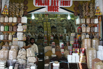 Punjab dery fruit shop